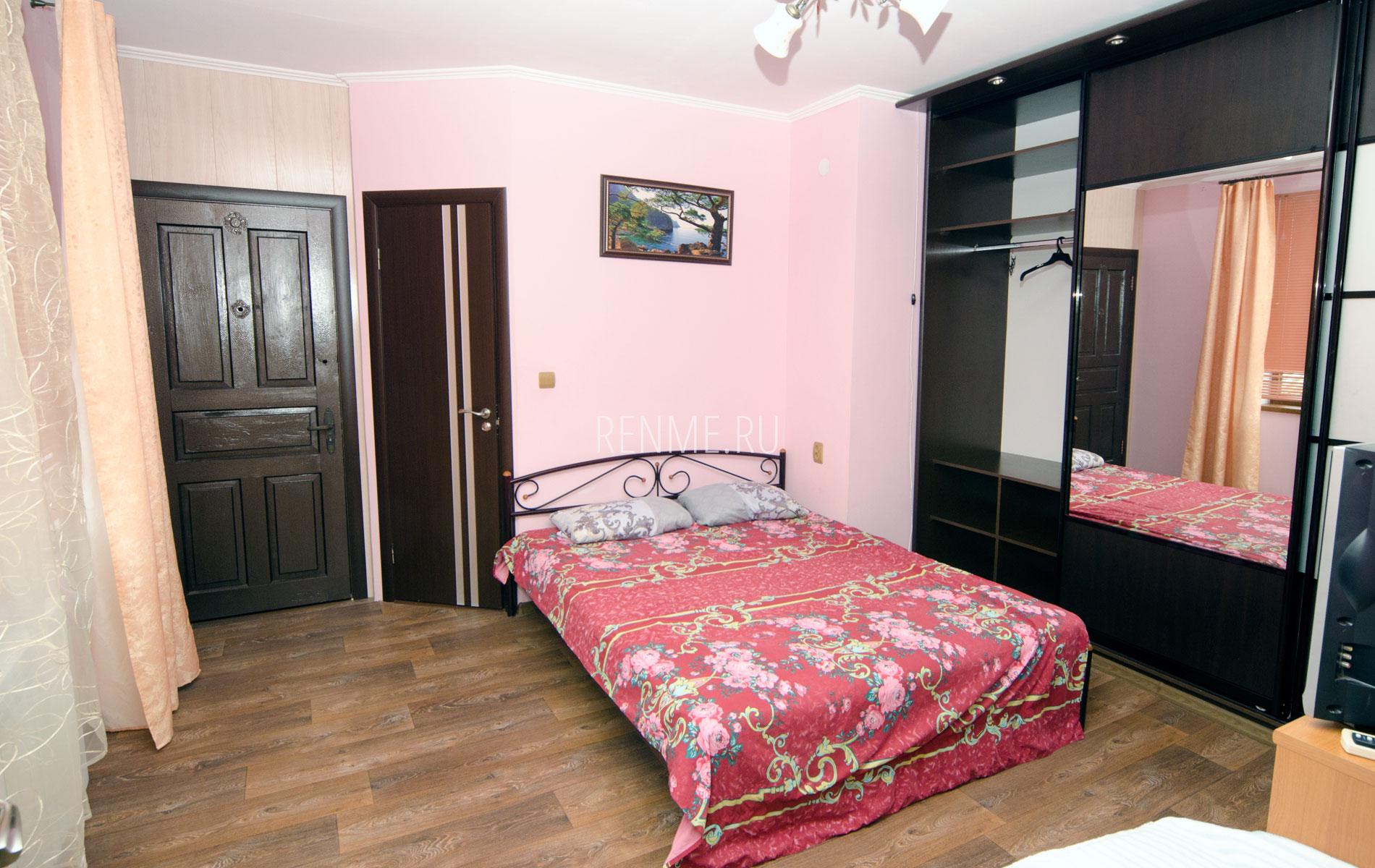 Комната 1