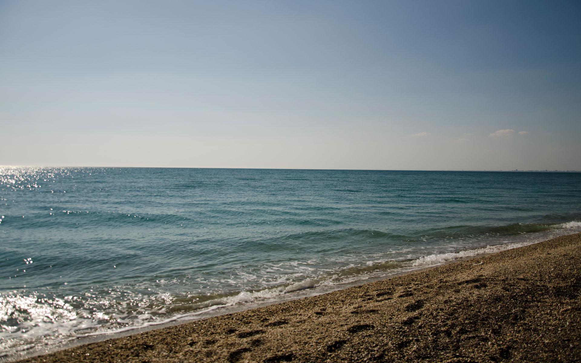 Картинки евпатория море, юлька днем