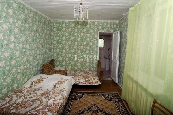Комната 1. Жилье в Заозёрном
