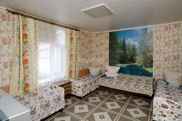 Комната 2. Фото Заозёрного