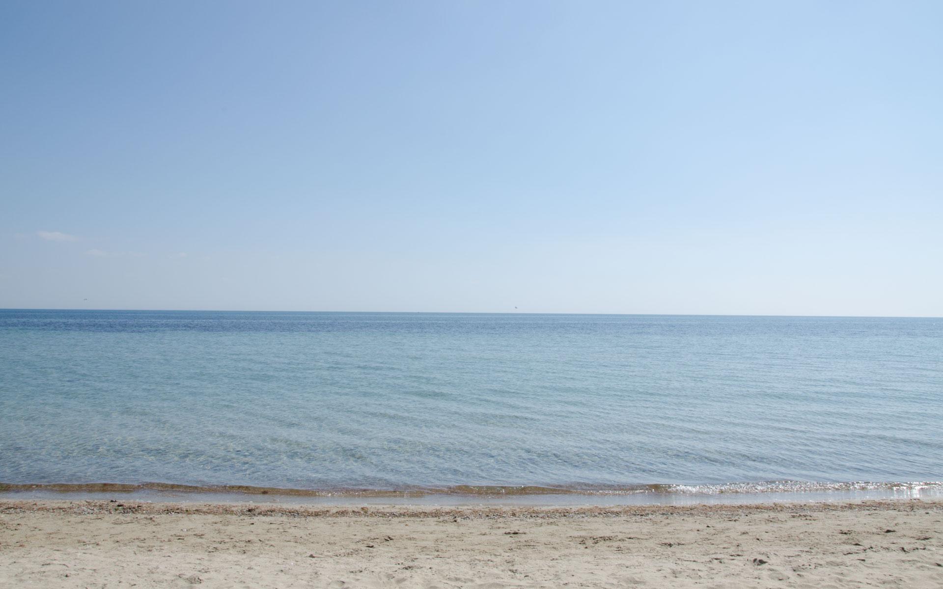 """Бригантина"" море. Фото Заозёрного"