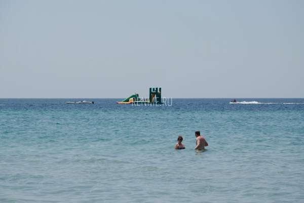 Черное море в Крыму. Фото Штормового