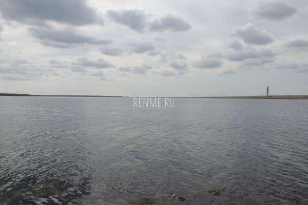 Залив Донузлав. Фото