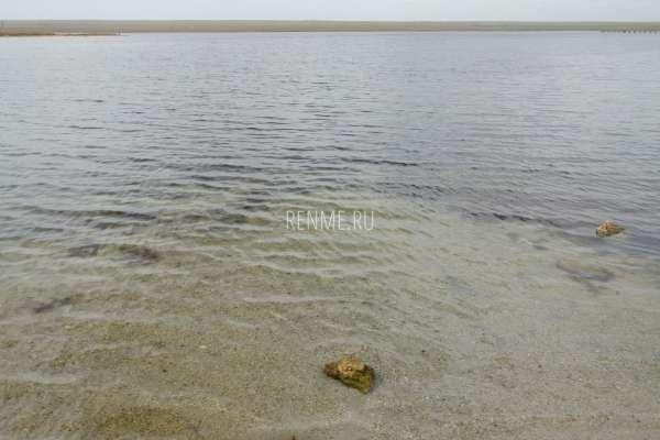 Донузлав - море. Фото