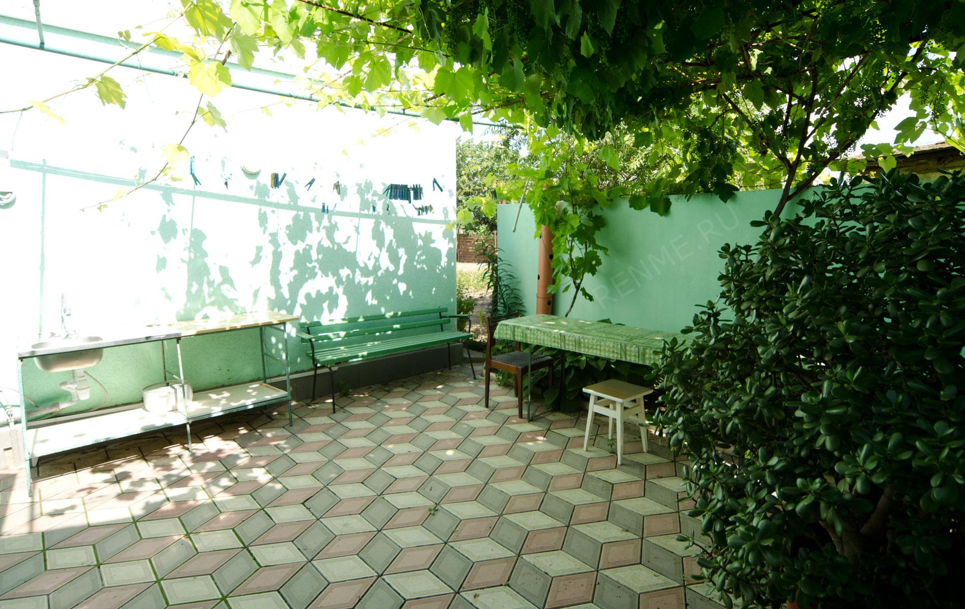 Дом под ключ в Заозёрном