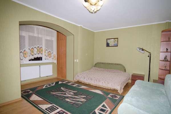 Однокомнатная квартира в Заозерном. Жилье в Заозёрном