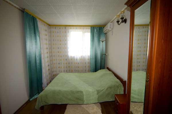 Комната на втором этаже. Фото Заозёрного