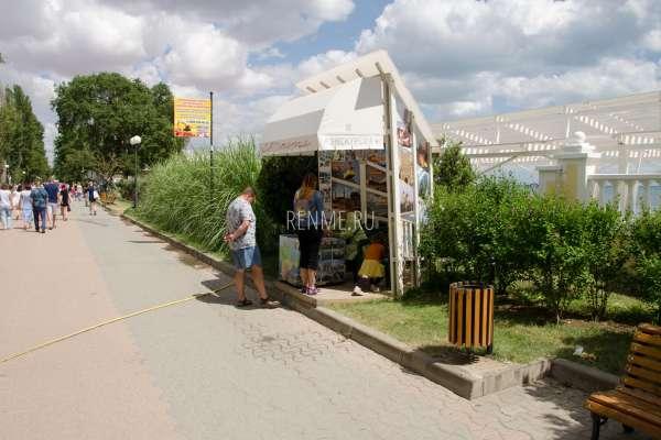 Экскурсии по Крыму в Евпатории. Фото Евпатории