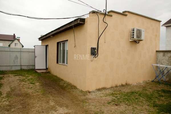 Сам дом. Фото Заозёрного