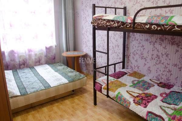 Комната 3. Фото Заозёрного