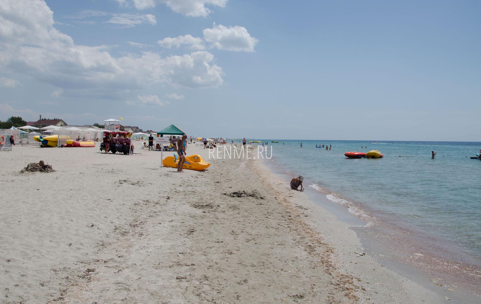 Пляж в Штормовое в Крыму: отзыв, фото. видео - Crimea-guru | 1200x1900
