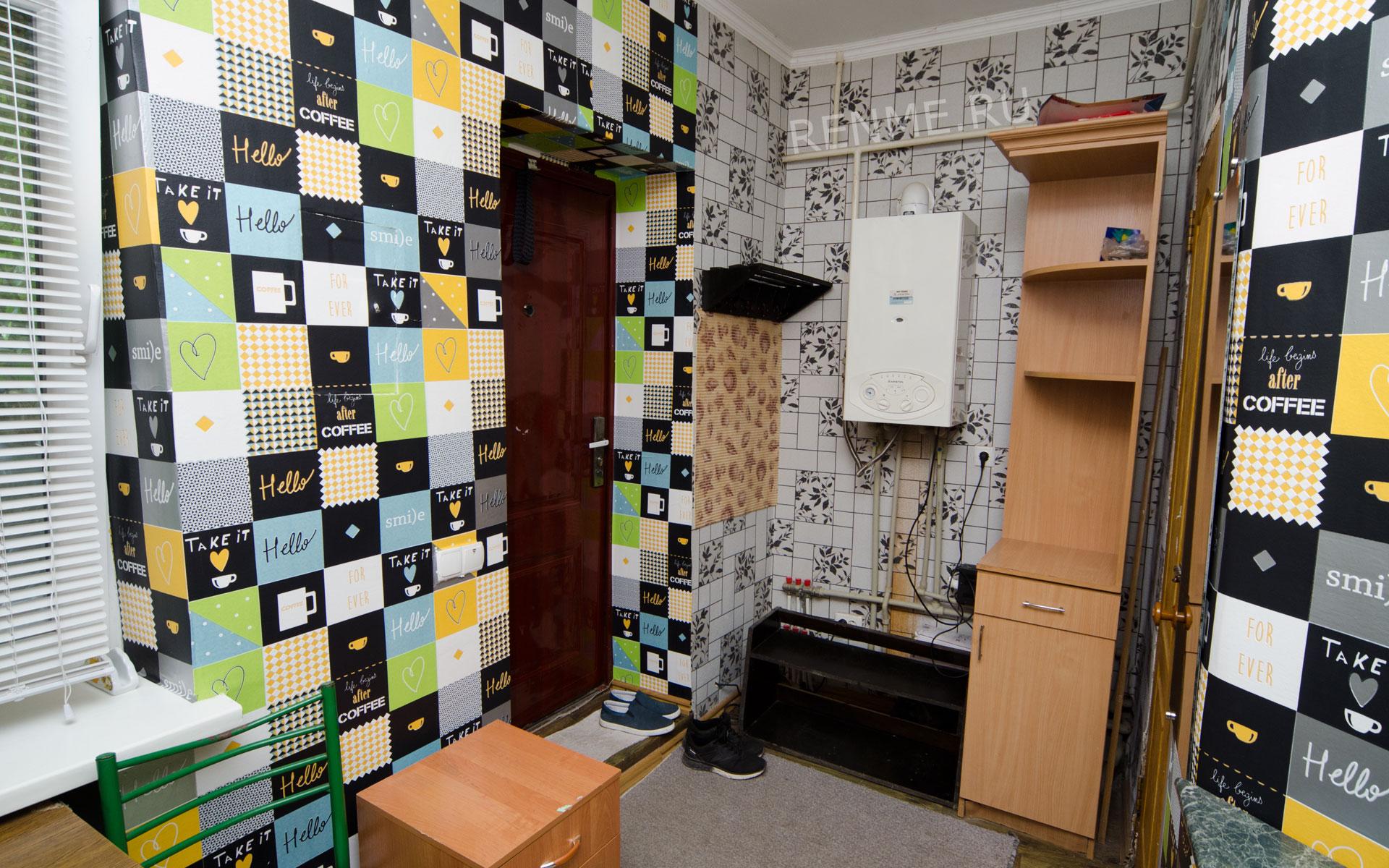 Квартира на Караимской