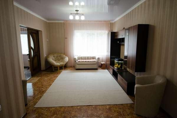 Гостиная. Фото Заозёрного
