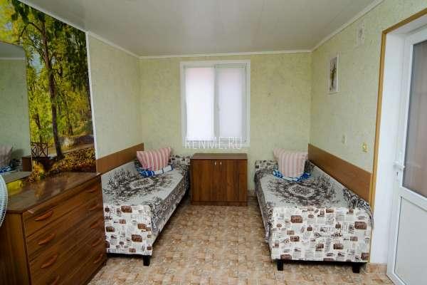 Комната. Фото Заозёрного