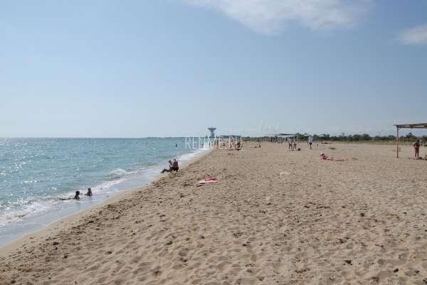 Космические пляжи Крыма. Фото Молочного