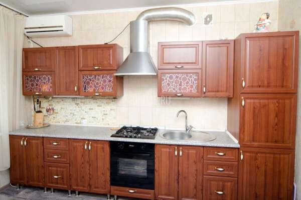 Кухня. Фото Заозёрного