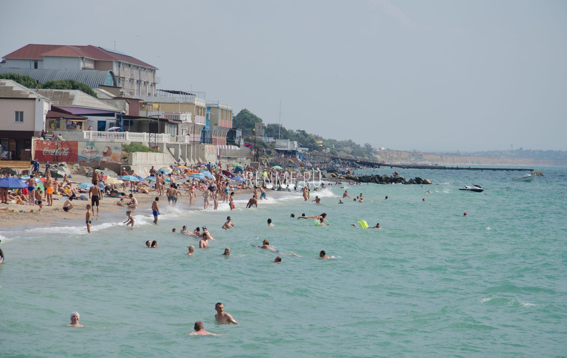 меня симферополь фото города и пляжей надежда луч света