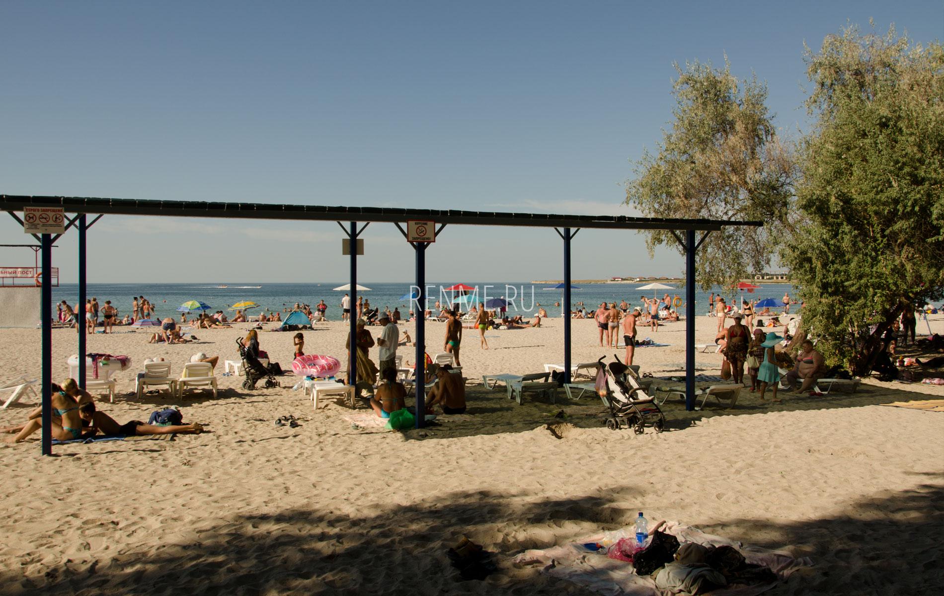 посмотрел черноморское фото пляжей и набережной вкусный проверенный