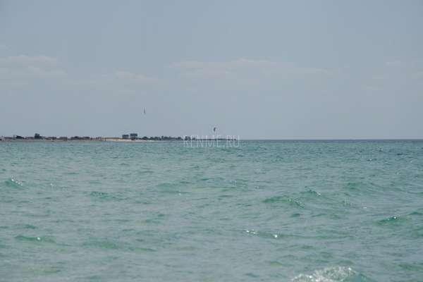 Черное море, июнь 2020. Фото Штормового