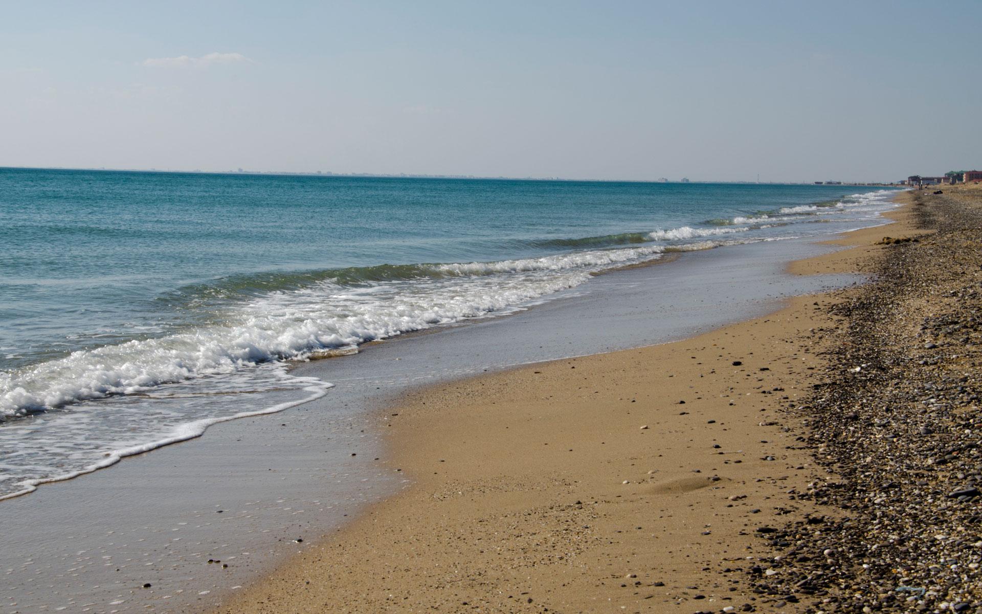 """Пляж """"Прибой"""" 2019. Фото Сак"""
