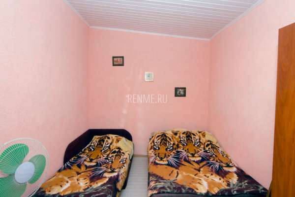 Квартира 5. Жилье в Заозёрном