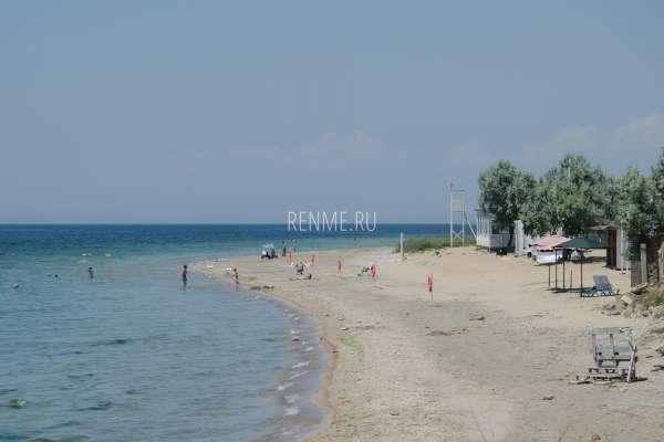 """Пляж """"Мохито"""". Пляжи"""