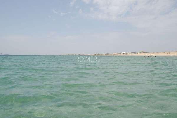 Фото моря в Крыму. Фото Заозёрного