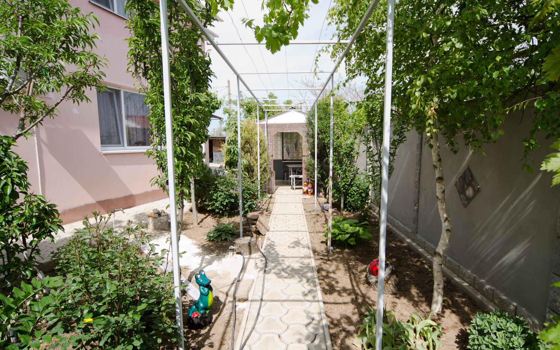 2 квартиры на ул. Гайдара