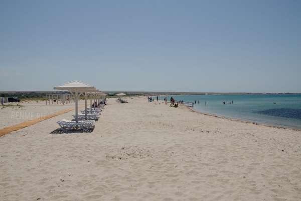 """Пляж """"Белые пески"""". Пляжи"""