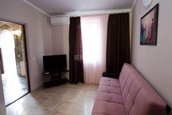 Комната 1. Фото Заозёрного