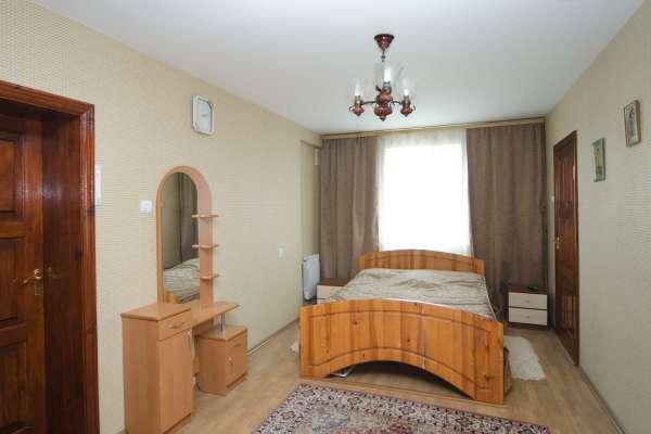 Комната на первом этаже. Фото Заозёрного
