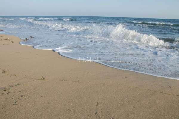 Осень 2019 на море а Евпатории. Фото Евпатории