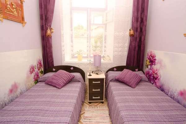 Комната в двухкомнатной квартире. Жилье в Евпатории